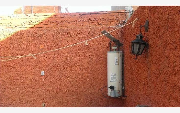 Foto de casa en venta en  149, las mercedes, san luis potos?, san luis potos?, 1992758 No. 15