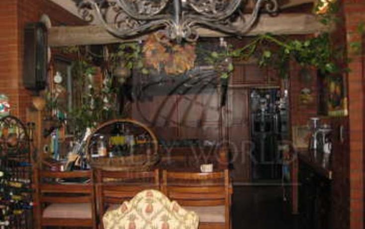 Foto de casa en venta en  149, lomas de lourdes, saltillo, coahuila de zaragoza, 882595 No. 03