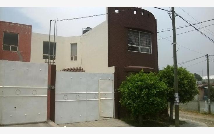 Foto de casa en venta en 149 poniente 503, luis donaldo colosio, puebla, puebla, 3433595 No. 01