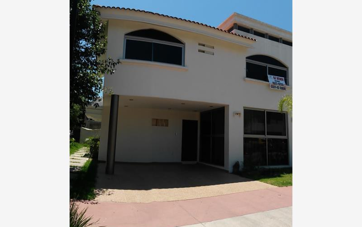 Foto de casa en venta en  149, solares, zapopan, jalisco, 1380025 No. 02
