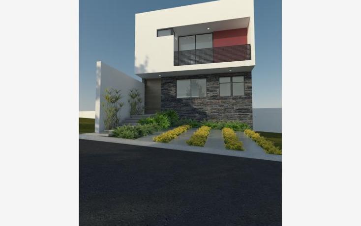 Foto de casa en venta en  1493, cerro del tesoro, san pedro tlaquepaque, jalisco, 2026644 No. 01