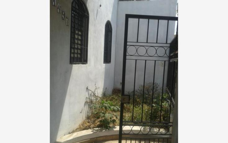 Foto de casa en venta en  1497, vicente guerrero, colima, colima, 1936024 No. 20