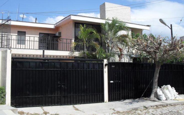 Foto de casa en venta en 14a norte poniente 1542, las brisas, tuxtla gutiérrez, chiapas, 1900966 no 01