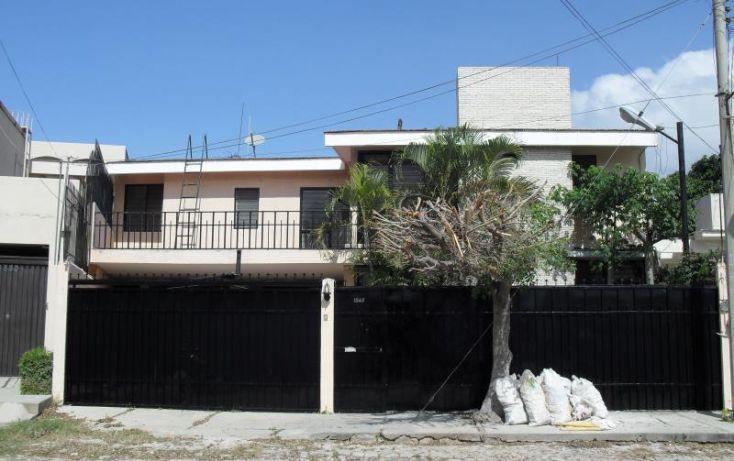 Foto de casa en venta en 14a norte poniente 1542, las brisas, tuxtla gutiérrez, chiapas, 1900966 no 02