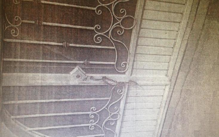 Foto de casa en venta en  14-a, nueva, villanueva, zacatecas, 1451747 No. 02