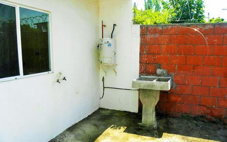 Foto de casa en renta en  14b, xana, veracruz, veracruz de ignacio de la llave, 600058 No. 05