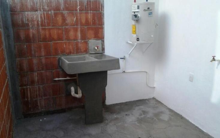 Foto de casa en renta en  14b, xana, veracruz, veracruz de ignacio de la llave, 600058 No. 10
