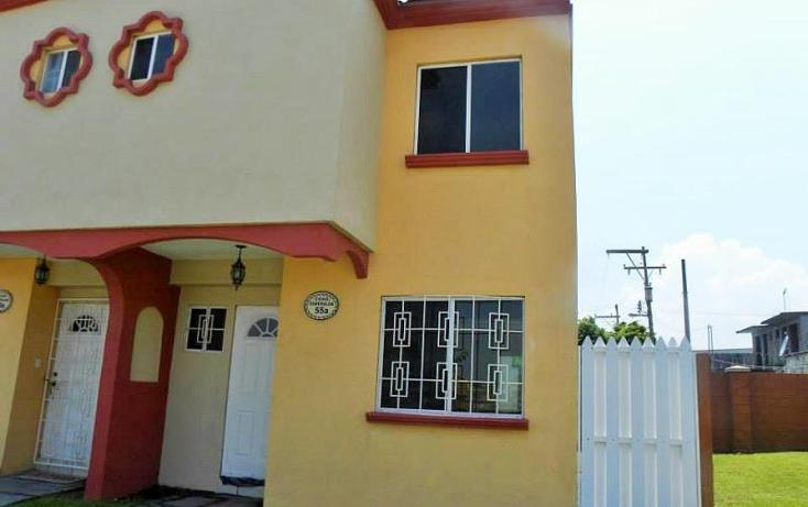 Foto de casa en renta en  14b, xana, veracruz, veracruz de ignacio de la llave, 600058 No. 11