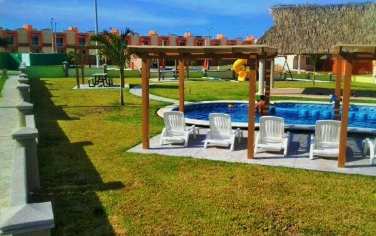 Foto de casa en renta en  14b, xana, veracruz, veracruz de ignacio de la llave, 600058 No. 15