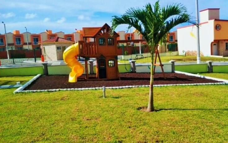 Foto de casa en renta en  14b, xana, veracruz, veracruz de ignacio de la llave, 600058 No. 16