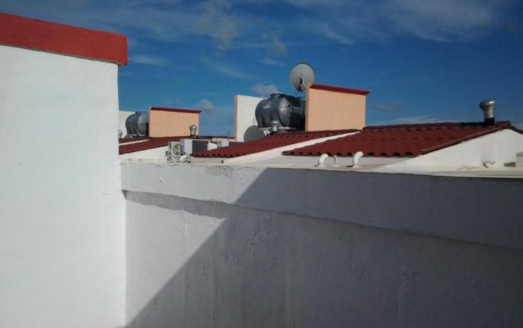 Foto de casa en renta en  14b, xana, veracruz, veracruz de ignacio de la llave, 600058 No. 20