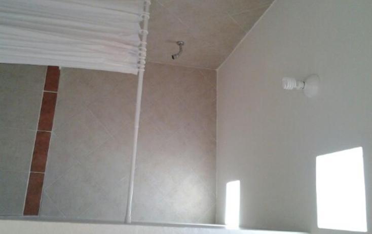 Foto de casa en renta en  14b, xana, veracruz, veracruz de ignacio de la llave, 600058 No. 22