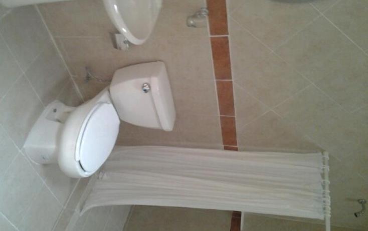Foto de casa en renta en  14b, xana, veracruz, veracruz de ignacio de la llave, 600058 No. 23