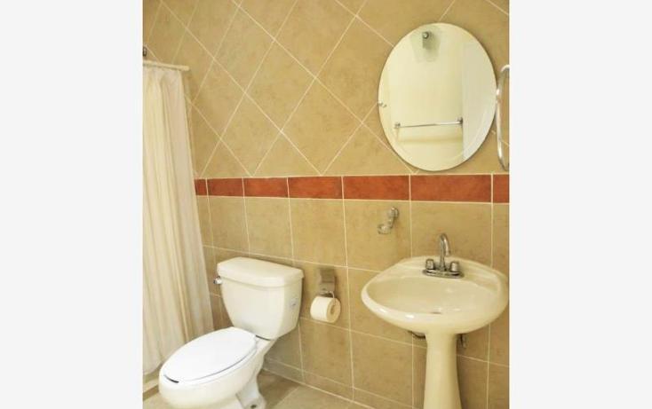 Foto de casa en renta en  14b, xana, veracruz, veracruz de ignacio de la llave, 600058 No. 28