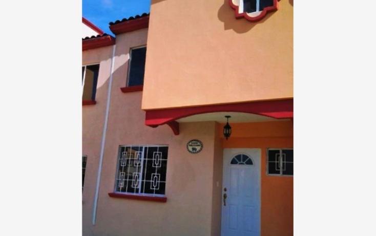 Foto de casa en renta en  14b, xana, veracruz, veracruz de ignacio de la llave, 600058 No. 36