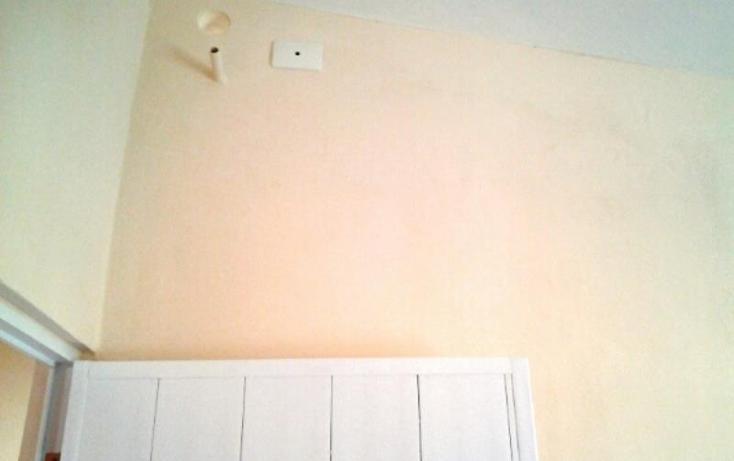Foto de casa en renta en  14b, xana, veracruz, veracruz de ignacio de la llave, 600058 No. 38