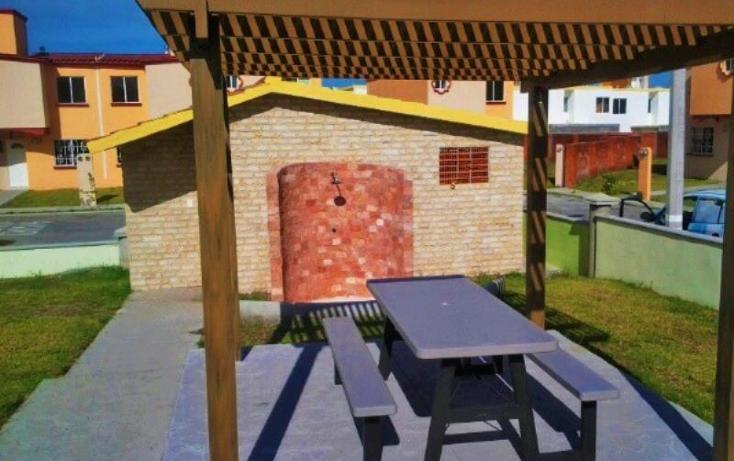 Foto de casa en renta en  14b, xana, veracruz, veracruz de ignacio de la llave, 600058 No. 42