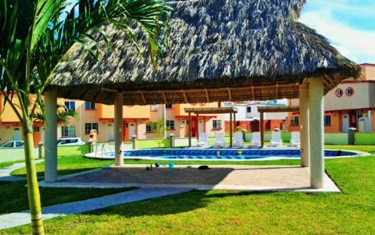 Foto de casa en renta en  14b, xana, veracruz, veracruz de ignacio de la llave, 600058 No. 43