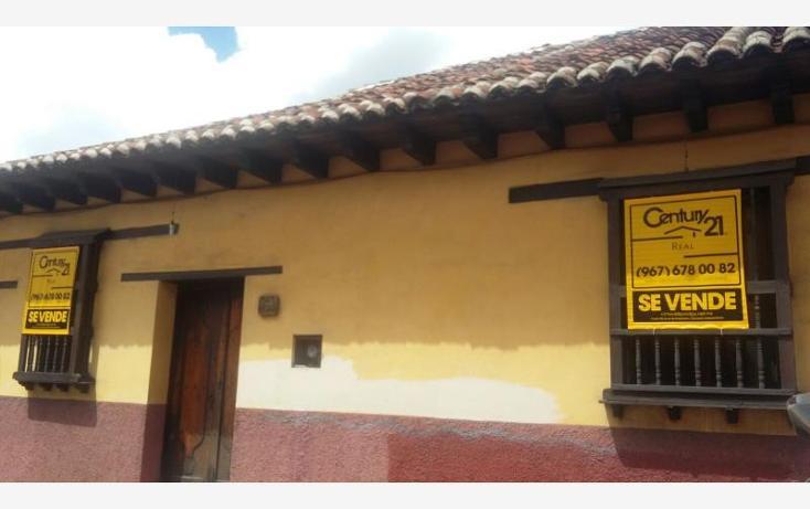 Foto de casa en venta en  15- b, san cristóbal de las casas centro, san cristóbal de las casas, chiapas, 1446933 No. 01