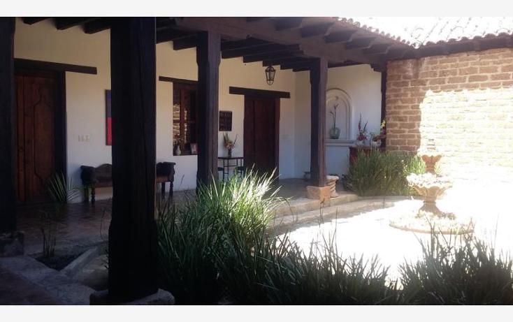 Foto de casa en venta en  15- b, san cristóbal de las casas centro, san cristóbal de las casas, chiapas, 1446933 No. 10