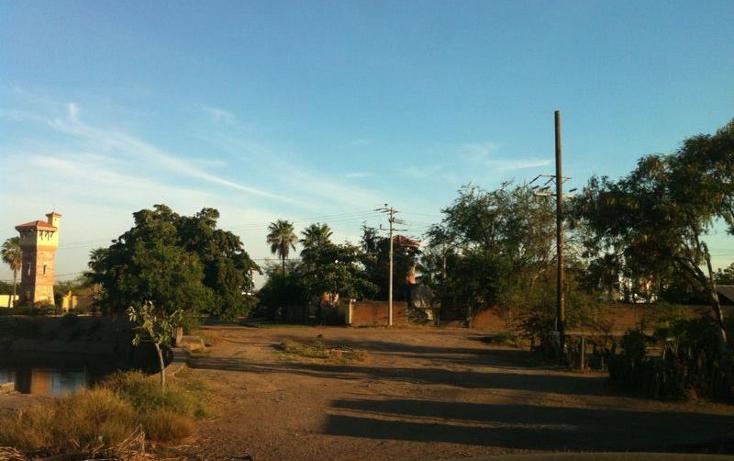 Foto de terreno habitacional en venta en  15, bacurimi, culiac?n, sinaloa, 482138 No. 05