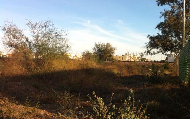 Foto de terreno habitacional en venta en  15, bacurimi, culiac?n, sinaloa, 482138 No. 09