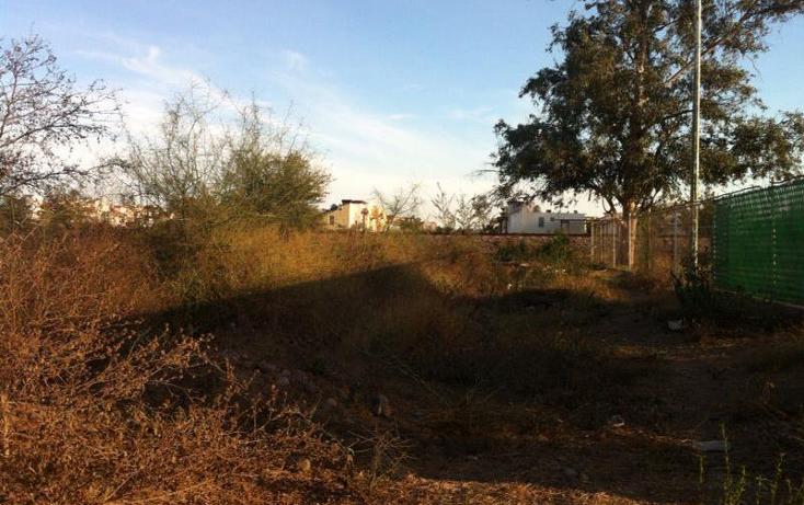 Foto de terreno habitacional en venta en  15, bacurimi, culiac?n, sinaloa, 482138 No. 10