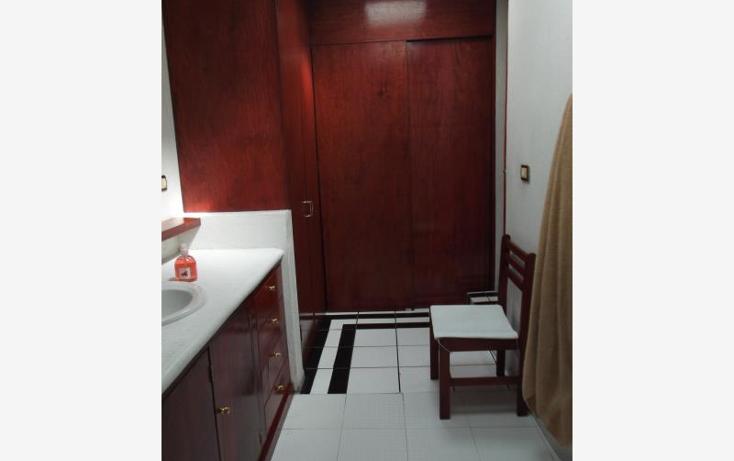 Foto de casa en venta en  15, bosques de chapultepec, cuernavaca, morelos, 670853 No. 04