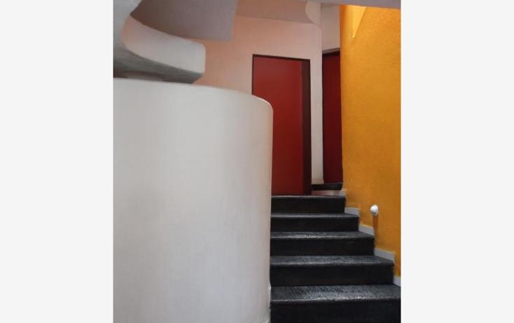 Foto de casa en venta en  15, bosques de chapultepec, cuernavaca, morelos, 670853 No. 09