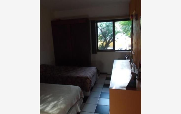 Foto de casa en venta en  15, bosques de chapultepec, cuernavaca, morelos, 670853 No. 10