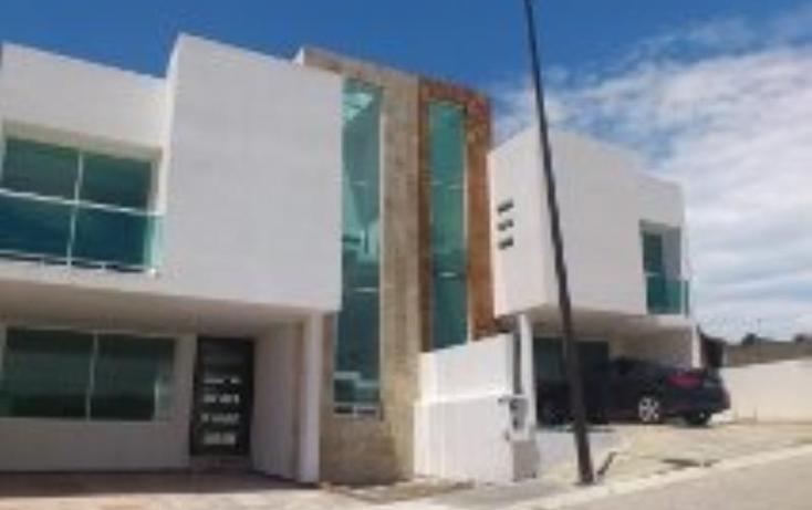 Foto de casa en venta en  15, britania, puebla, puebla, 586346 No. 01