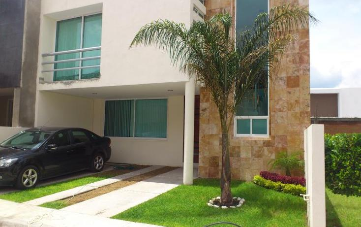 Foto de casa en venta en  15, britania, puebla, puebla, 586346 No. 02