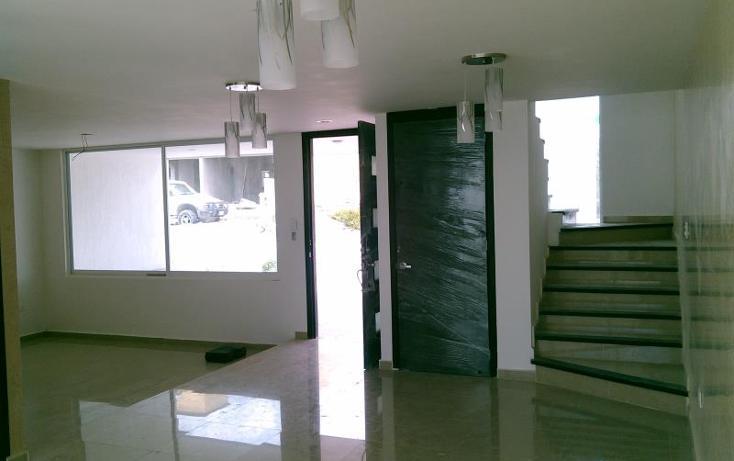 Foto de casa en venta en  15, britania, puebla, puebla, 586346 No. 06