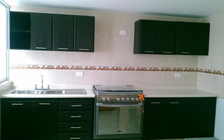 Foto de casa en venta en  15, britania, puebla, puebla, 586346 No. 10