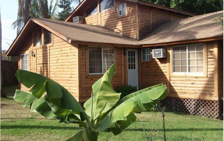 Foto de casa en venta en  15, burgos, temixco, morelos, 1352221 No. 02