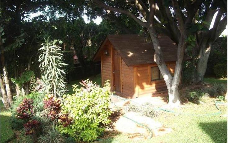 Foto de casa en venta en  15, burgos, temixco, morelos, 1352221 No. 04