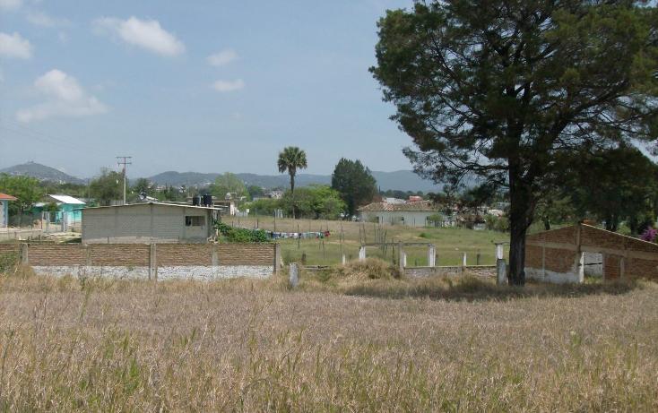 Foto de terreno habitacional en venta en  , yalchivol, comitán de domínguez, chiapas, 1877654 No. 06