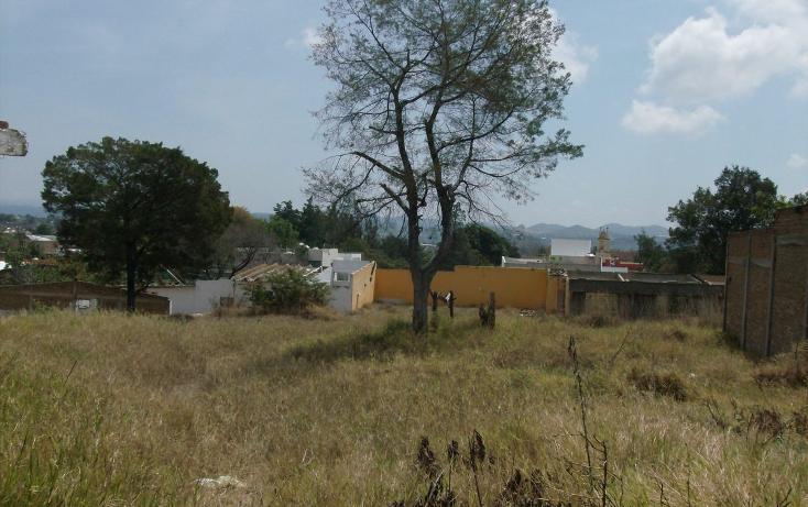Foto de terreno habitacional en venta en  , yalchivol, comitán de domínguez, chiapas, 1877654 No. 07