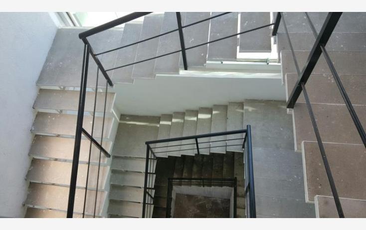 Foto de oficina en renta en  15, casa blanca, querétaro, querétaro, 974651 No. 13