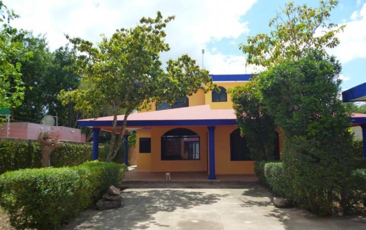 Foto de casa en renta en 15 cholul 102, cholul, mérida, yucatán, 892489 no 05