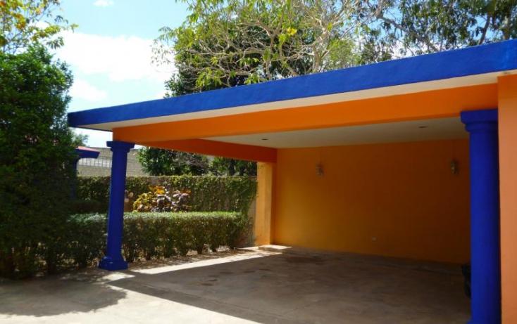 Foto de casa en renta en 15 cholul 102, cholul, mérida, yucatán, 892489 no 13