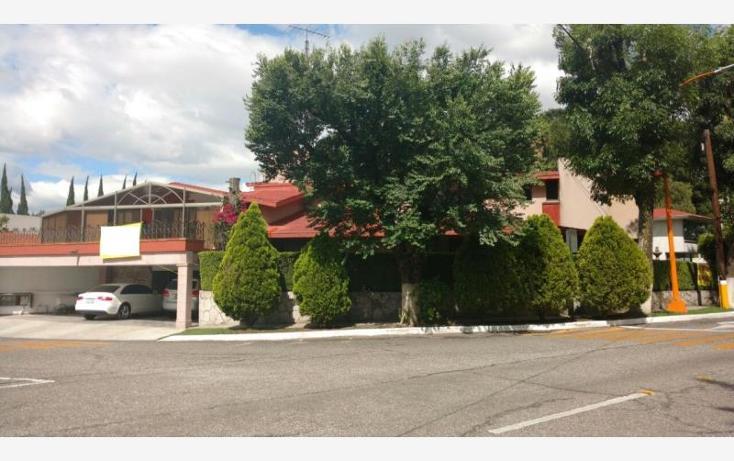 Foto de casa en venta en  15, club de golf bellavista, atizapán de zaragoza, méxico, 2024496 No. 01