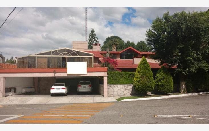 Foto de casa en venta en  15, club de golf bellavista, atizapán de zaragoza, méxico, 2024496 No. 02