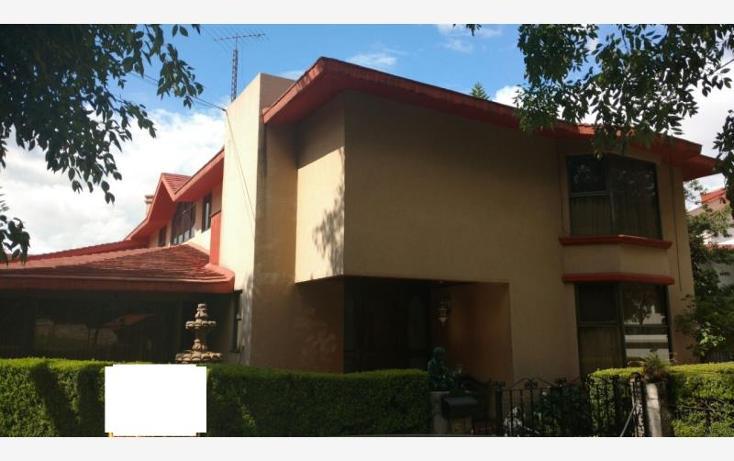 Foto de casa en venta en  15, club de golf bellavista, atizapán de zaragoza, méxico, 2024496 No. 03
