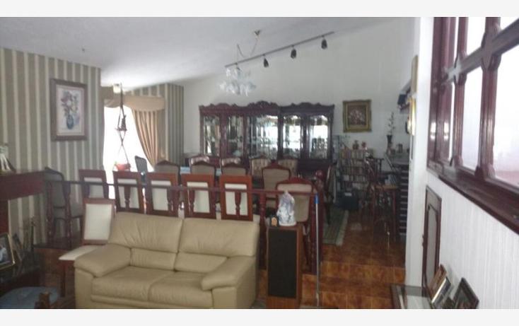 Foto de casa en venta en  15, club de golf bellavista, atizapán de zaragoza, méxico, 2024496 No. 08