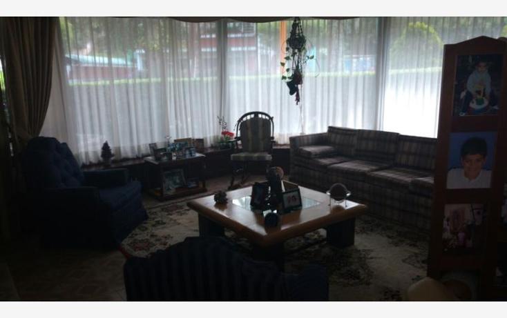 Foto de casa en venta en  15, club de golf bellavista, atizapán de zaragoza, méxico, 2024496 No. 09