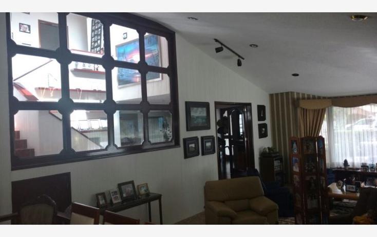 Foto de casa en venta en  15, club de golf bellavista, atizapán de zaragoza, méxico, 2024496 No. 11