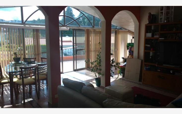 Foto de casa en venta en  15, club de golf bellavista, atizapán de zaragoza, méxico, 2024496 No. 13