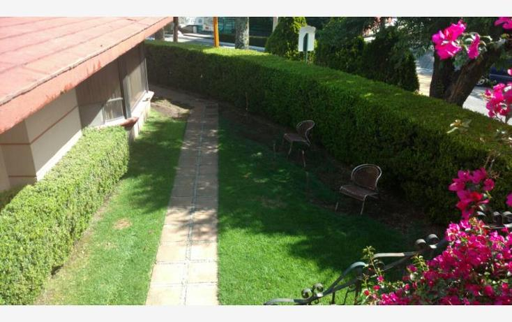 Foto de casa en venta en  15, club de golf bellavista, atizapán de zaragoza, méxico, 2024496 No. 16
