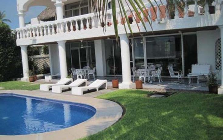 Foto de casa en venta en  15, club santiago, manzanillo, colima, 827595 No. 01